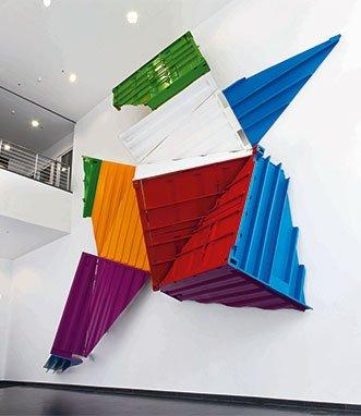 add art: 20 Unternehmen in Hamburg öffnen ihre Büroräume und zeigen Kunst