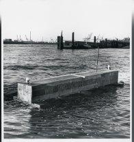 Passagen. Kunst im öffentlichen Raum Hamburg seit 1981