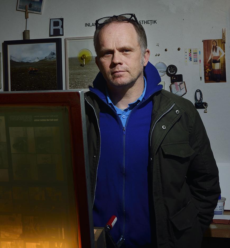 Künstler Hamburg der hamburger künstler tilman knop im gespräch